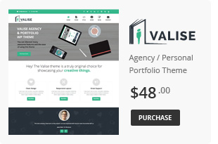William - Multi-Purpose PSD Template